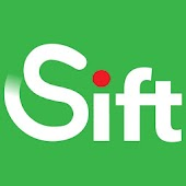 Sift Mobile Topup Icon
