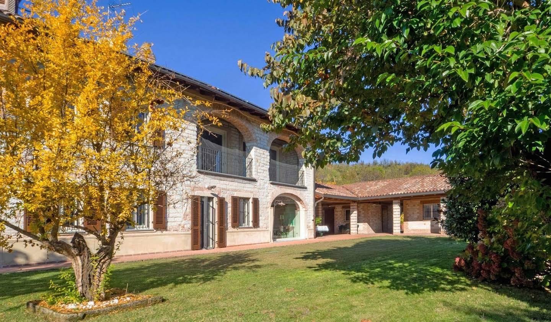 Villa avec terrasse Camino