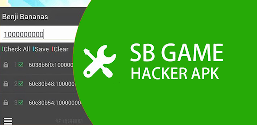 SB Game Tool for PC