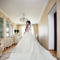 Wedding photographer Islam Abdullaev (Abdullaev). Photo of 09.10.2015