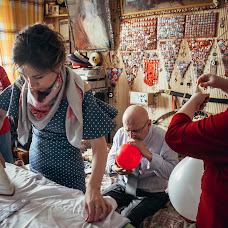 Wedding photographer Sergey Shavin (Goodcat88). Photo of 07.04.2018