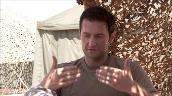 Season 1 - Making Chris Ryan's Strike Back