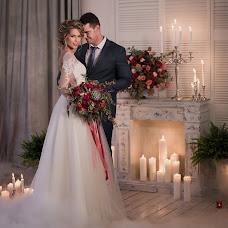 Wedding photographer Nataliya Muzheckaya (morefotok). Photo of 03.11.2015