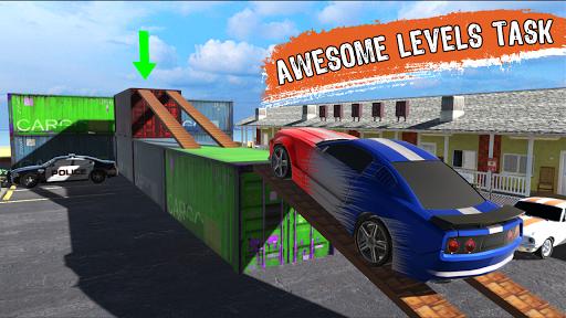Advanced Car Parking 2020 : Car Parking Simulator  screenshots 4