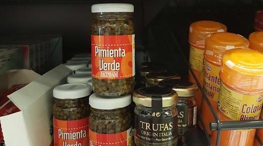 Mercadona ficha a Luxeapers para llevar su pimienta verde a toda España