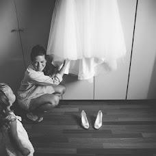 Wedding photographer Diego Mariella (diegomariella). Photo of 05.06.2016
