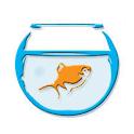 Lake Tahoe Rentals, Goldfish icon
