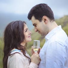 Svatební fotograf Kristina Arutyunova (chrisnovaphoto). Fotografie z 27.07.2015