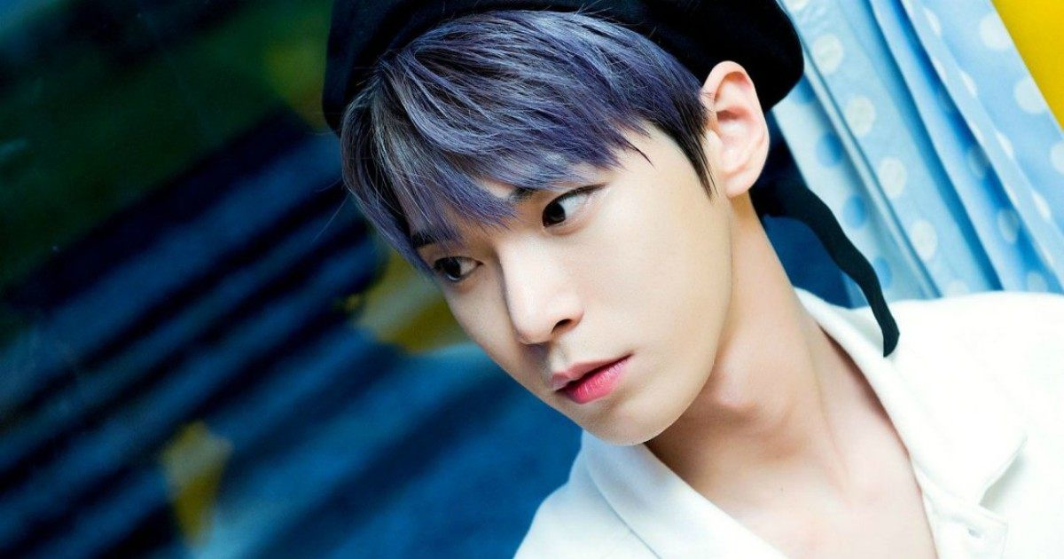 CUTE! 23 K-pop idols who look sensational in berets | SBS ...