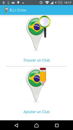 Clubs JJB