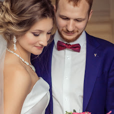 Wedding photographer Elena Karpenko (LenriX). Photo of 21.08.2017