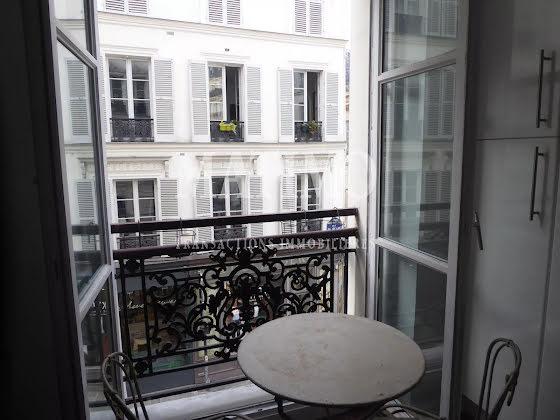 Location appartement meublé 3 pièces 55 m2