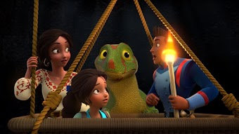 The Gecko's Tale