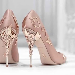 High Heels Fashion Designs - náhled