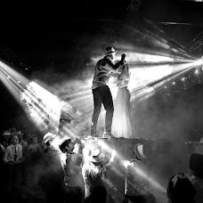 Fotógrafo de bodas Matias Savransky (matiassavransky). Foto del 27.02.2018