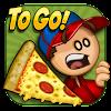 Papa s Pizzeria To Go!