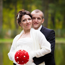 Wedding photographer Svetlana Slavinskaya (slavinskaya). Photo of 15.09.2015