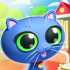 Kitty Keeper: Katzen Sammler icon