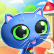 коте пазител: спасителни котки