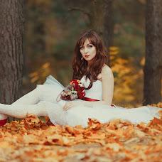 Wedding photographer Margosha Umarova (Margo000010). Photo of 16.10.2014