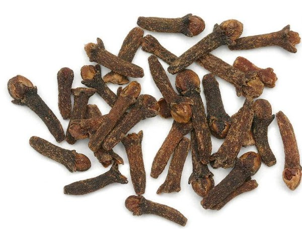 Clove. Description***Reddish-brown budds from the tropical evergreen clove tree. Flavor***Aromatic, pungent and sweet. They...