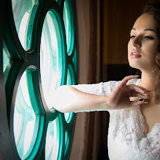 Wedding photographer Inna Panyushina (Inna-Pan). Photo of 12.03.2015