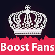 Boost Fans For tik Musically tok Likes & Followers