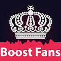 Boost Fans For tik Musically tok Likes & Followers APK