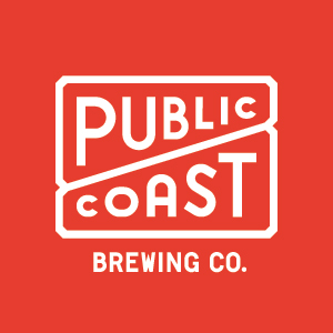 Logo of Public Coast American Brown Nut Ale