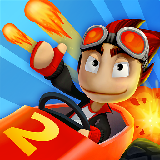 Beach Buggy Racing 2 APK Cracked Download