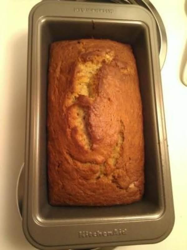 Delicious Buttermilk Banana Bread Recipe