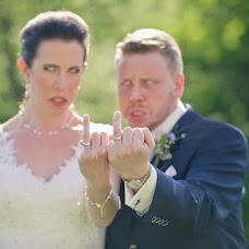 Svatební fotograf Veronika Klimonova (werdza). Fotografie z 13.05.2015