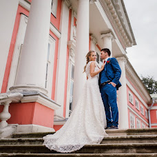 Wedding photographer Dmitriy Sudakov (Bridephoto). Photo of 23.10.2017