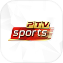 PTV Sports Cricket Station icon