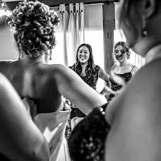 Fotógrafo de bodas Lorenzo Ruzafa (ruzafaphotograp). Foto del 17.10.2018