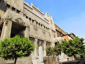 Photo: una sinagoga