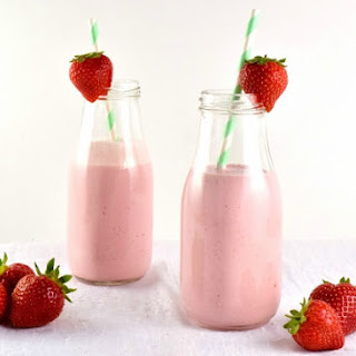Smoothies With Greek Yogurt And Fruit Recipes