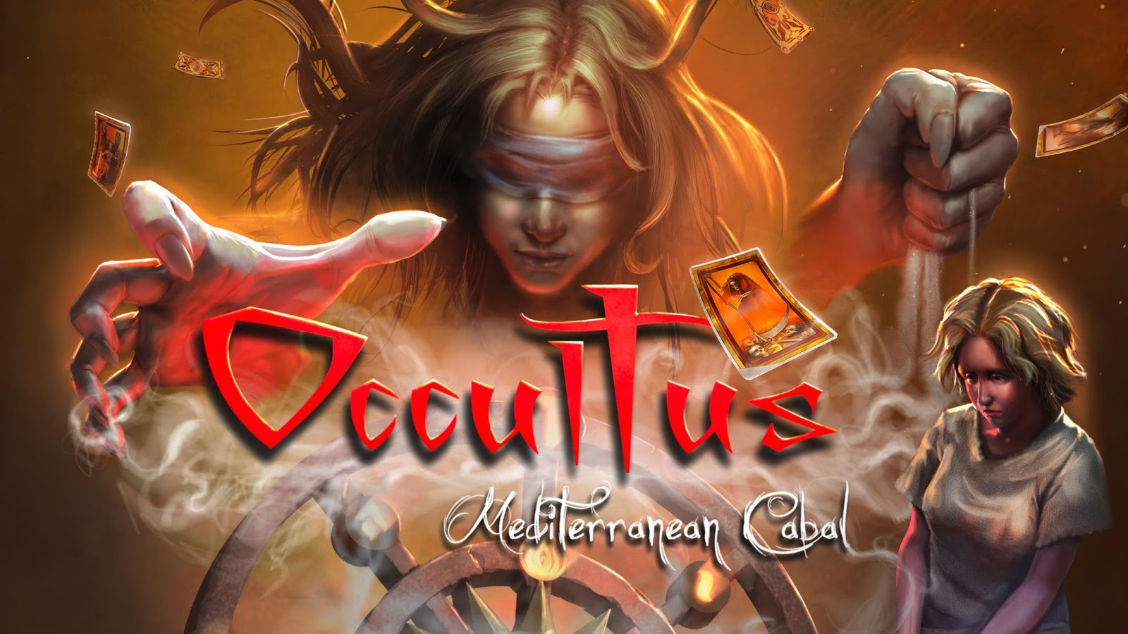 Occultus- screenshot