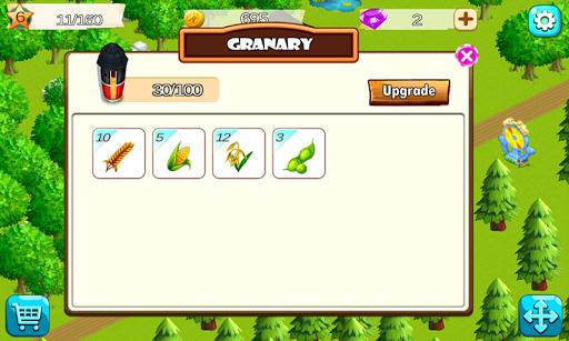 Farm City 1.8 screenshots 8