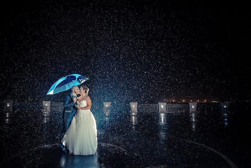 La pioggia e noi... di simona cancelli