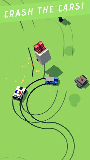 Chasy Car 3D mod apk 1.4 screenshots 2