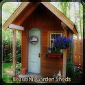 Beautiful Garden Sheds icon