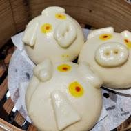 點點心港式飲茶 Dimdimsum Taiwan