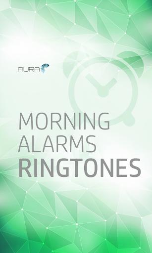 Funny Morning Alarm Ringtones screenshot 1