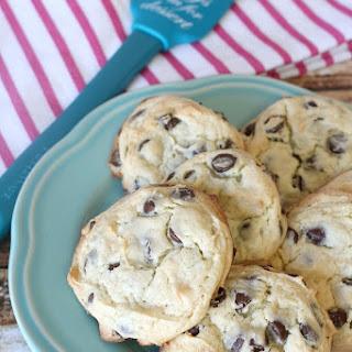 Chunky Chocolate Pecan Cookies