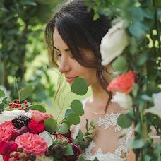Wedding photographer Tanya Voroncova (MonaDreams). Photo of 26.04.2018