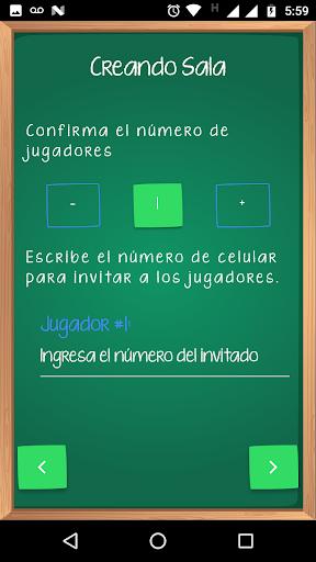 COSME TE PRUEBA 0.0.21 screenshots 4