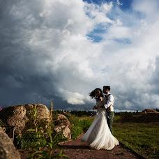 Wedding photographer Georgiy Kustarev (Gkustarev). Photo of 05.09.2017