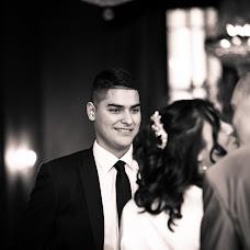 Wedding photographer Canol Zeren (canolzeren). Photo of 27.05.2014