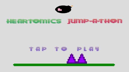 Heartomics Jump-A-Thon